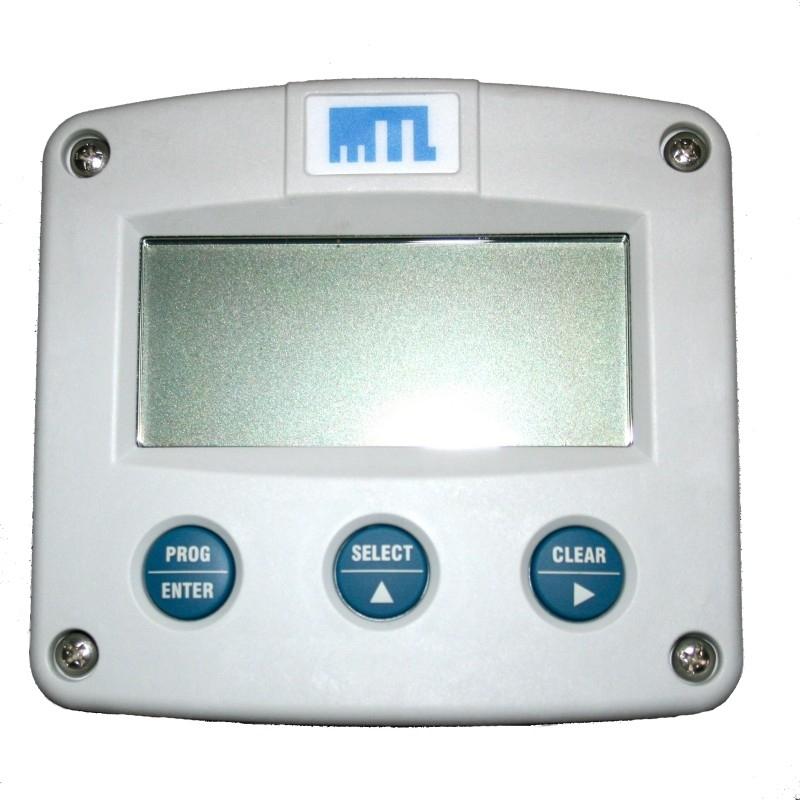MTL 663B display