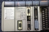 Backup batterij PLC Omron CQM1H