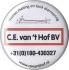 C.E. van `t Hof BV