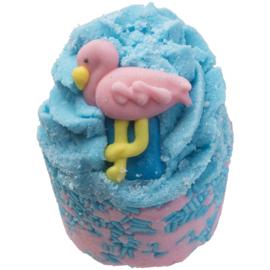 Flamingoals Bath Mallow