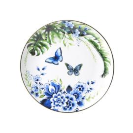 Bord Vlindertuin