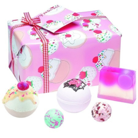 Cherry Bathe-Well Gift Pack