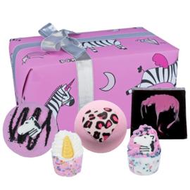 Zebra Crossing Gift Pack
