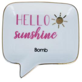 Hello Sunshine Soap Dish
