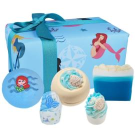 Part Time Mermaid Gift Pack