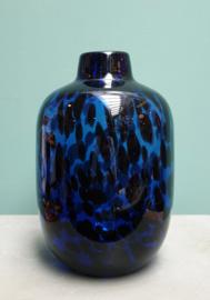 Vaas Panther Blauw 25 cm