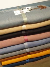 Sjaal LOT83 Zwart