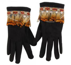 """Handschoenen """"Ibizastyle"""" Veren"""