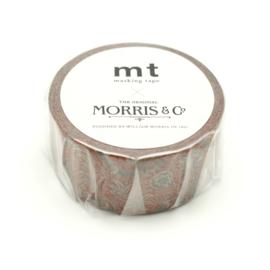 Maskingtape Morris &Co indian