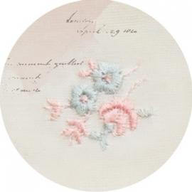 PSZ05 - Sluitzegel Flower