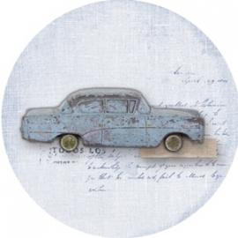 PSZ02 - Sluitzegel Auto