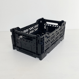 Aykasa kratje mini - black