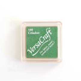 Stempelkussen VersaCraft - 160 Celadon