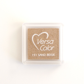 Stempelkussen VersaColor - 151 Sand Beige