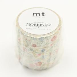 Maskingtape Morris &Co mary isobel