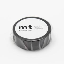 Maskingtape matte black