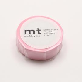 Maskingtape pastel pink