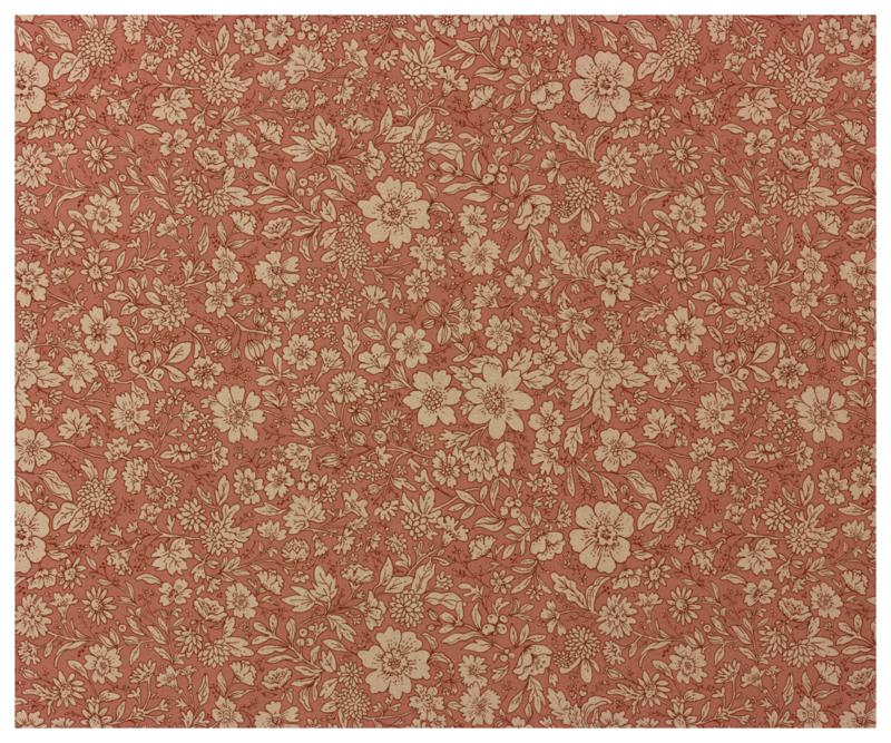 Maileg cadeaupapier Blossom rose - 3mtr