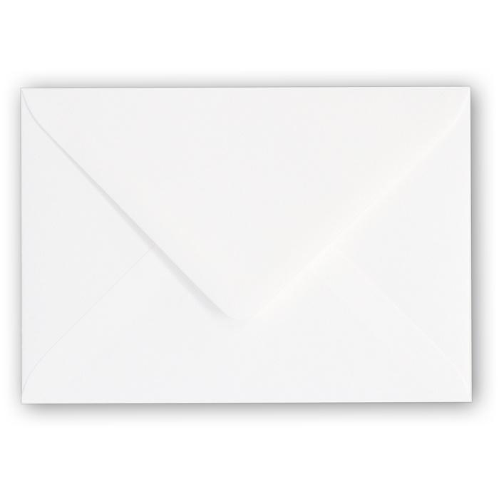 Envelop wit/biotop C6