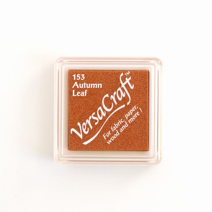 Stempelkussen VersaCraft - 153 Autumn Leaf
