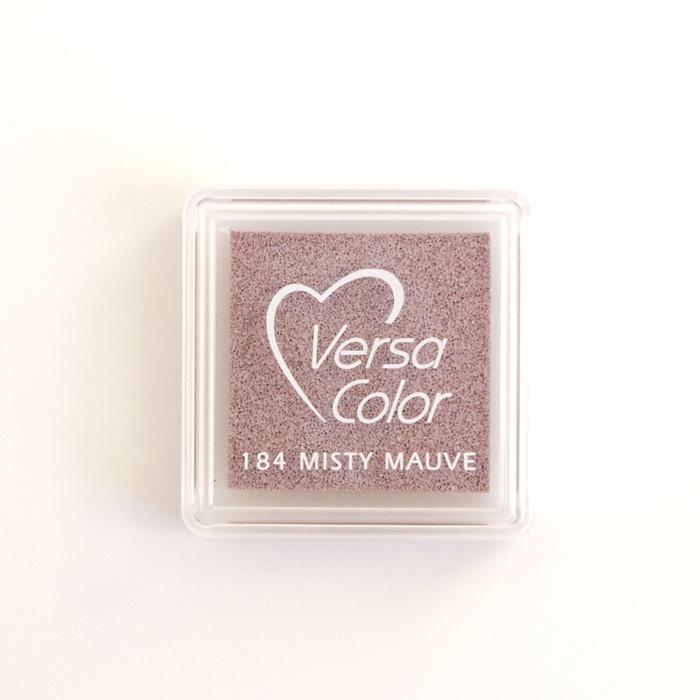 Stempelkussen VersaColor - 184 Misty Mauve