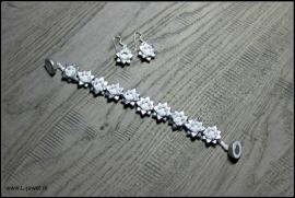 Silver star 9 (set)