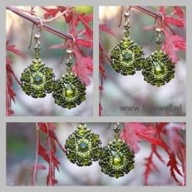 Olivine bells