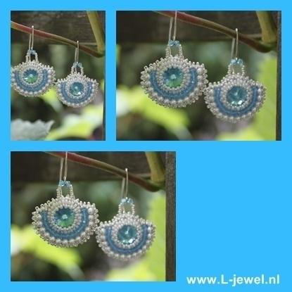 Aqua diamond