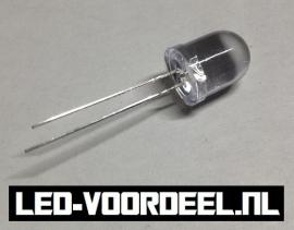 LEDjes 10mm Wit (per stuk)