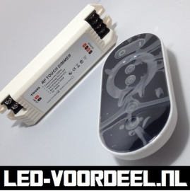 Luxe led dimmer