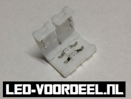 LEDstrip koppelstuk 8mm