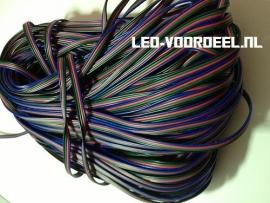 RGB kabel per meter