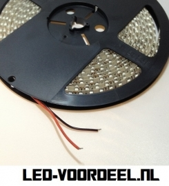 LED Strip - Helder wit - 600 LEDs - IP65 - ZV