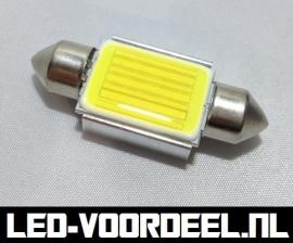 C5W - Auto Interieur/Binnenverlichting - 36mm - COB Canbus