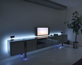 LED Strip - Helder wit - 300 LEDs - IP20 - ZV