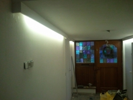 LED Strip - Helder wit - 300 LEDs - IP20 - ZV