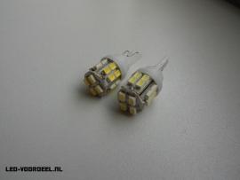T10 - 20 SMD - W5W