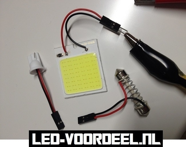 COB LED - Binnenverlichting