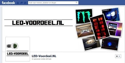 Voorbeelden Vind u op Onze Facebook Pagina