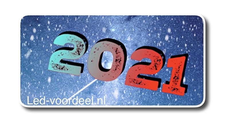 Gelukkig nieuwjaar iedereen