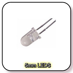 5mm led los