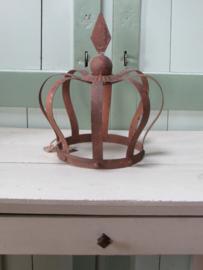 Kroon (roest), mat 30 cm