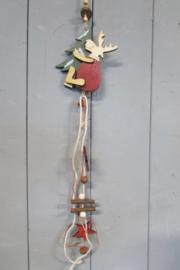 Rendier hanger 56 cm lang