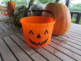 Emmertje halloween