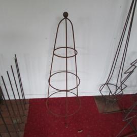 Frame etagere 80 cm hoog
