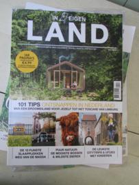 In eigen land magazine 2021
