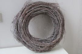 Krans 43/45 cm naturel