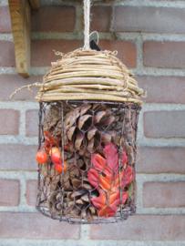 Herfstdecoratie klein
