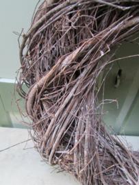 Krans 40 cm Wild Willow
