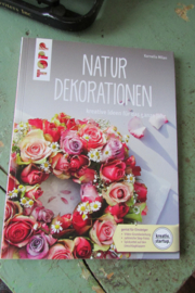 Nature dekorations (duits)